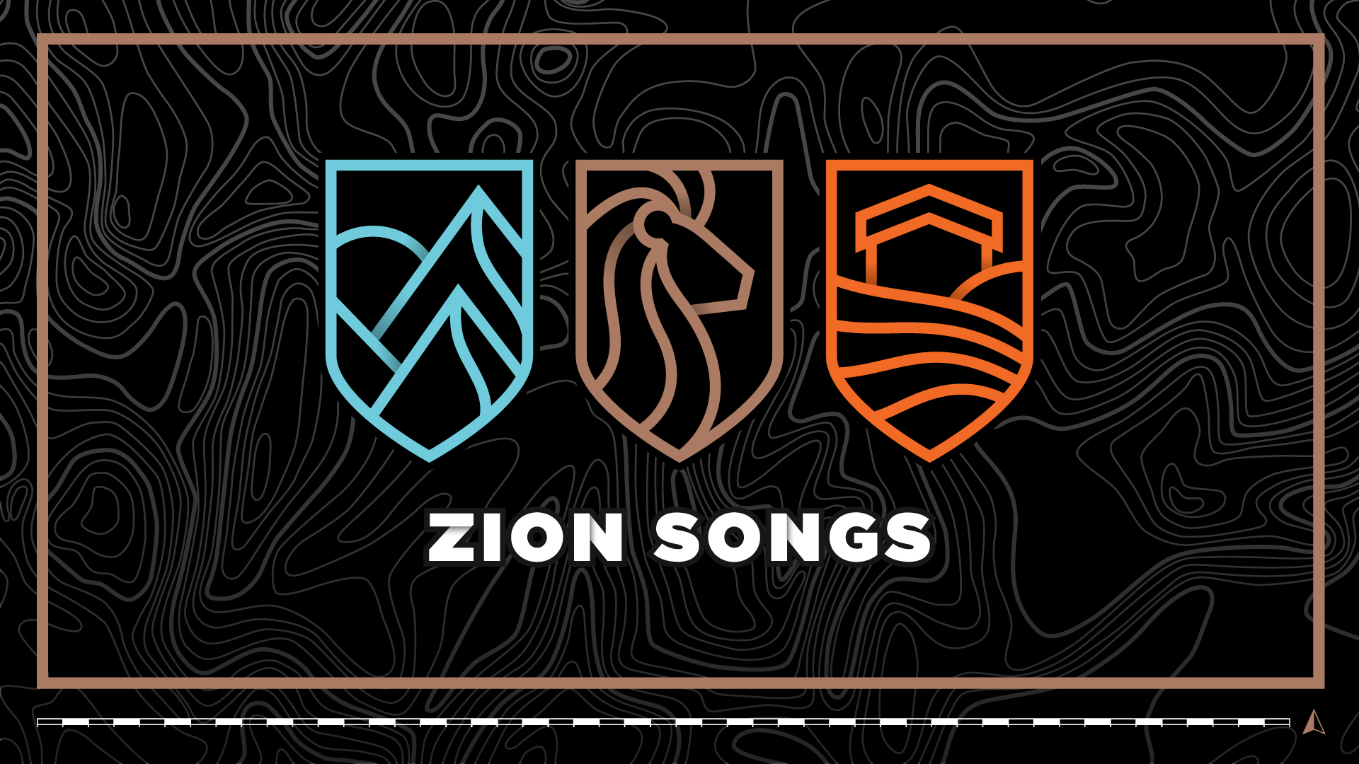Zion Songs